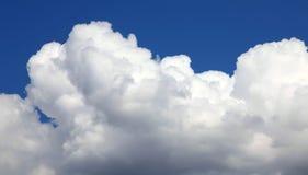 Cloudscape Immagine Stock