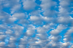 cloudscape Obrazy Stock