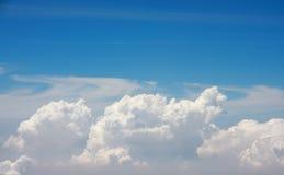 Cloudscape imagens de stock