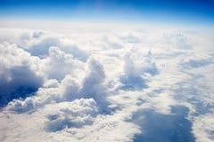 cloudscape Стоковое фото RF