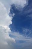 Cloudscape 3 Imágenes de archivo libres de regalías