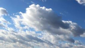 Cloudscape απόθεμα βίντεο