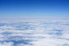 Cloudscape imagens de stock royalty free