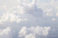 Cloudscape. Fotografering för Bildbyråer