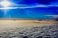 Cloudscape Imagen de archivo