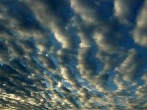 cloudscape Stock Foto