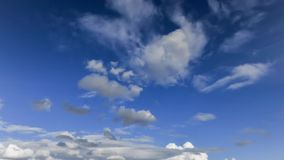 cloudscape stock footage