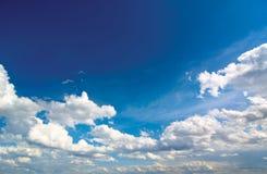 Cloudscape Stockfotos