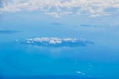 Cloudscape Fotos de archivo