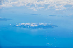Cloudscape fotos de stock