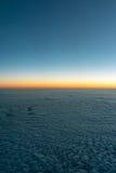Cloudscape Стоковое Изображение