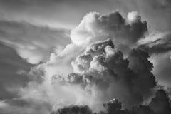 Cloudscape Foto de Stock