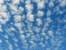 Cloudscape Stock Photo