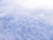 Cloudscape Royalty Free Stock Photo
