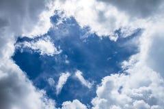 Cloudscape Stock Photos