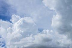 Cloudscape Stock Image