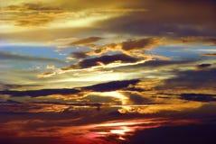 Cloudscape. Stock Images
