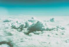 Cloudscape. Stock Image
