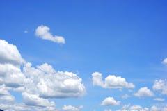 cloudscapes Стоковое Фото