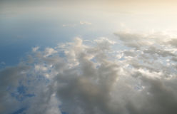 Cloudy Stock Photos