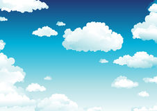 Free Cloudy Sky Stock Photos - 13721483