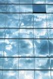 Curtain Wall Window Royalty Free Stock Photo