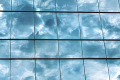 Curtain Wall Stock Photography