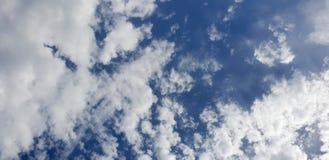 Cloudy sunny italian sky. Cloudy and sunny sky with Amazing italian summer landscape stock photos
