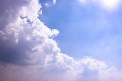 Clound. Sky Stock Photography