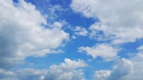 Clound and sky.sky background wallpaper. Clound and sky background Stock Images