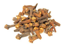 Clove Royalty Free Stock Photo
