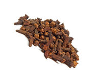 Clove Royalty Free Stock Image