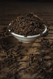 clove Photos stock