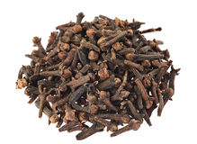 Clove spice Stock Photos