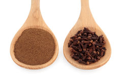 Clove Spice Royalty Free Stock Image
