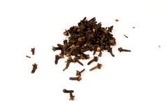 Clove spice Royalty Free Stock Photos