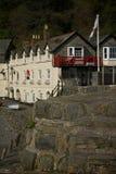 Clovelly, Cornwall, UK Stock Image