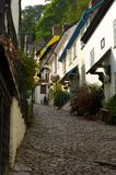 Clovelly Royalty Free Stock Images
