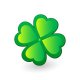 Clover 4 Royalty Free Stock Image