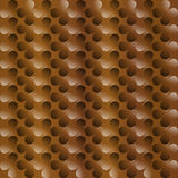 Clover brown abstract background, Stock Photos