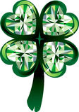 Clover Shamrock Royalty Free Stock Photography