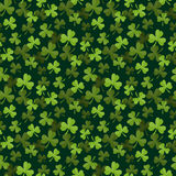 clovers stock illustrationer
