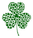 Clovers' Clover Stock Image