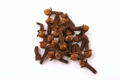 Cloves Royalty Free Stock Photos