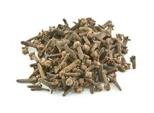 Cloves Royalty Free Stock Photography