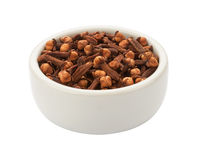 Cloves isolated Royalty Free Stock Image