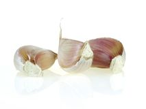 Free Cloves Of Garlic Stock Photo - 13094020