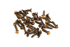 Cloves 2 Royalty Free Stock Photo