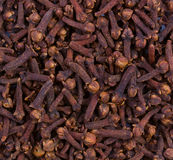 Cloves Texture Background Stock Photos
