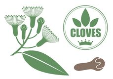 Cloves Stock Photos